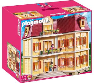 Playmobil 5302 - Groot Woonhuis - doos