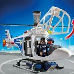 Playmobil 6921 - Politiehelikopter