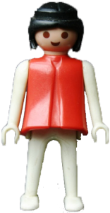 playmobil-poppetje-vrouw
